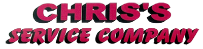 Chris's Service Company